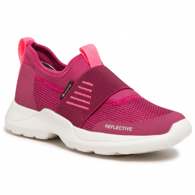 Sneakersy SUPERFIT - GORE-TEX 6-06214-50 M Rot/Rosa