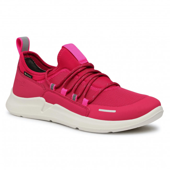 Sneakersy SUPERFIT - GORE-TEX 1-609390-5010 D Rot/Rosa