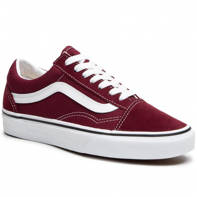 Tenisówki VANS - Old Skool VN0A38G15U71 Port Royale/True White