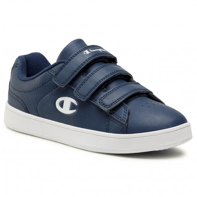 Sneakersy CHAMPION - Low Cut Shoe 1980 Pu B Ps S31508-S19-BS501 Nny