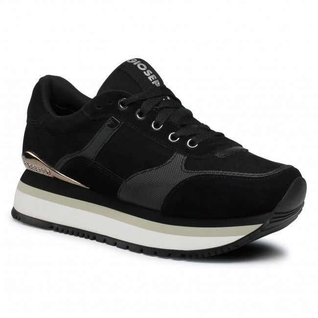 Sneakersy GIOSEPPO - Aussee 60834  Black