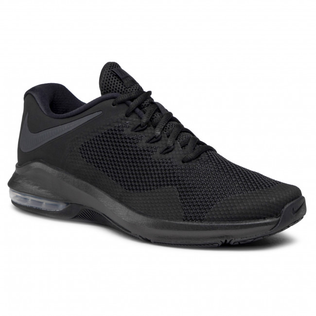 Buty NIKE - Air Max Alpha Trainer AA7060 009 Black/Black/Anhtracite