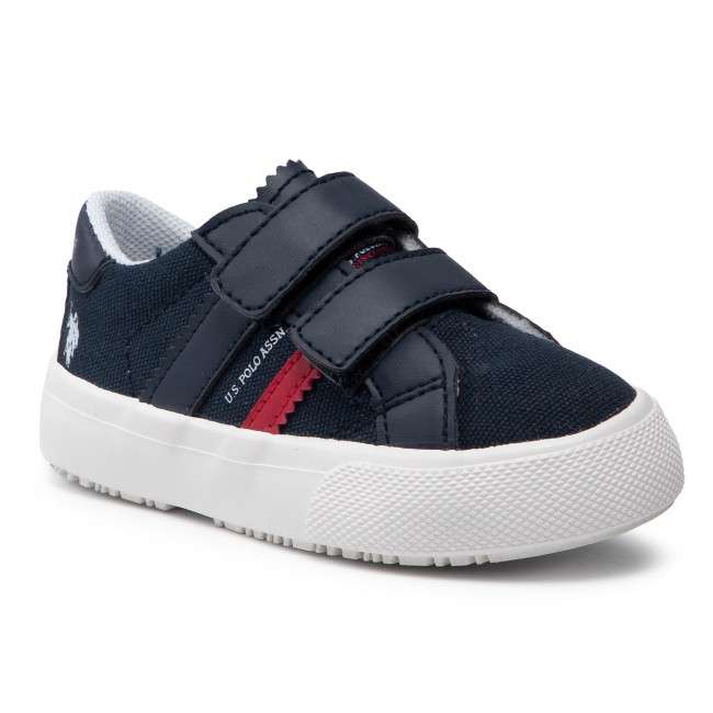 Sneakersy U.S. POLO ASSN. - Matry155 MATRY4155S1/CY1 Dkbl