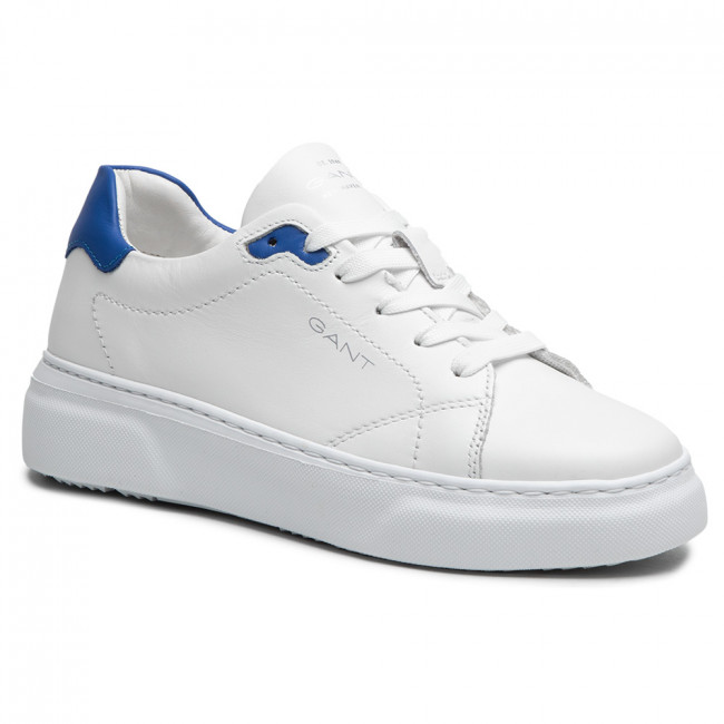 Sneakersy GANT - Seacoast 22531581  White/Blue G278