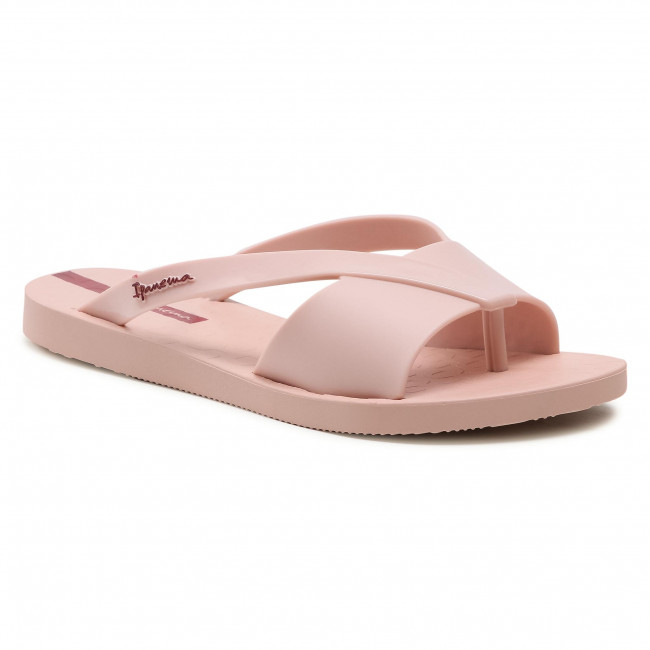 Klapki IPANEMA - Elis Fem 26561 Pink 20791