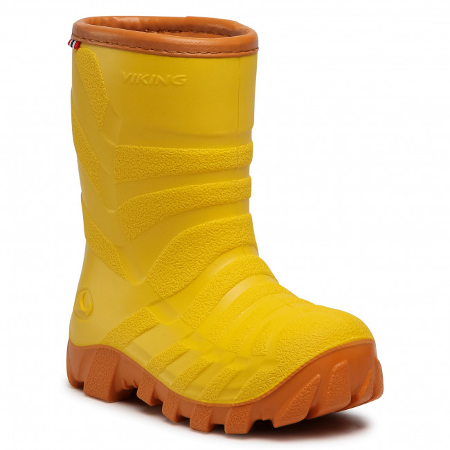 Kalosze VIKING - Ultra 2.0 5-25109-13 Yellow