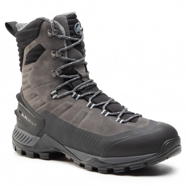 Trekkingi MAMMUT - Mercury Pro High Gtx GORE-TEX 3030-03900-0126-1080 Graphite/Black