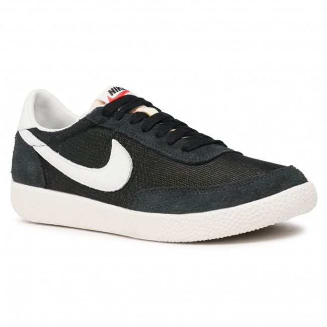 Buty NIKE - Killshot Sp DC1982 001 Black/White/Off Noir