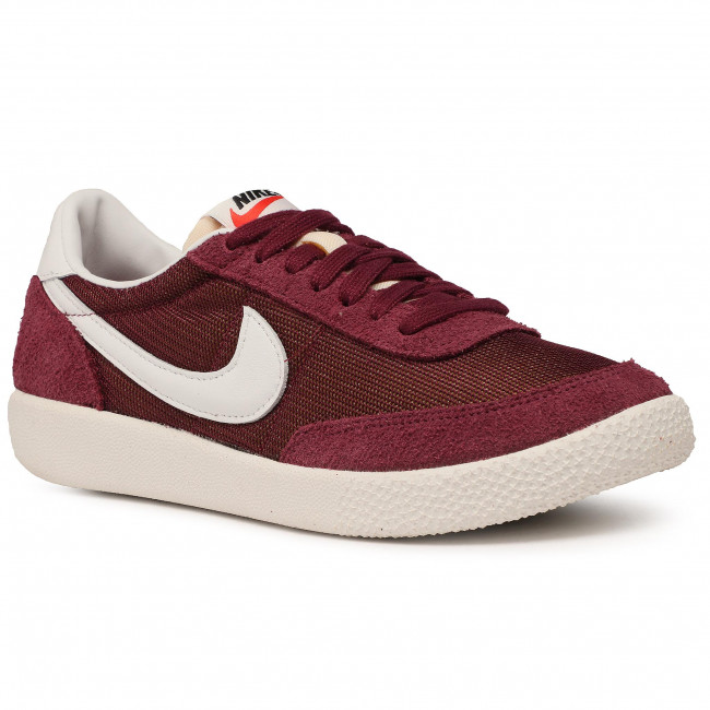 Buty NIKE - Killshot Sp DC1982 600 Dark Beetroot/White