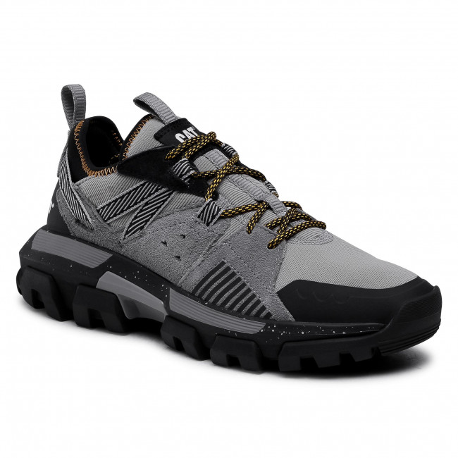 Sneakersy CATERPILLAR - Raider Sport P724509 Cloudburst/Black/Gris