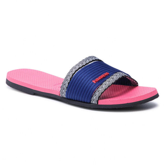 Klapki HAVAIANAS - You Trancoso Pc 41458247600 Pink/Porcelain