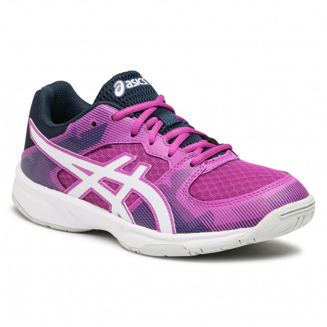 Buty ASICS - Gel-Tactic GS 1074A014  Digital Grape/White 501