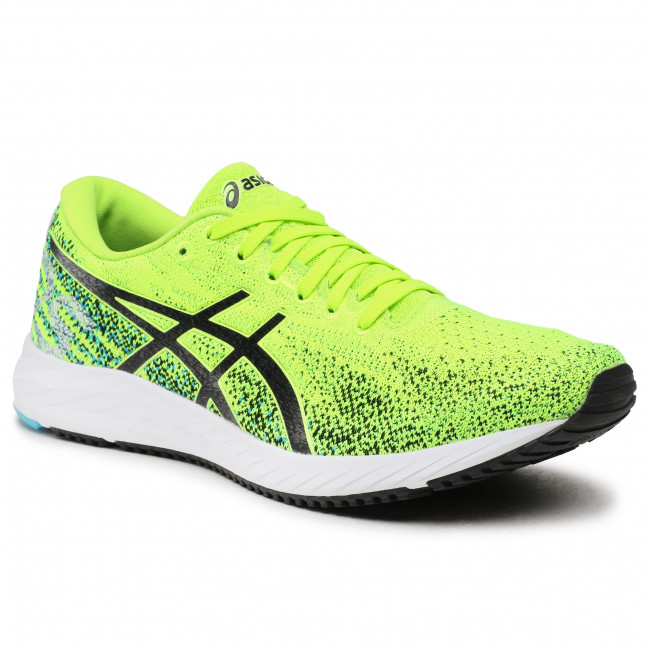 Buty ASICS - Ds Trainer 26 1011B240 Hazard Green/Black 300