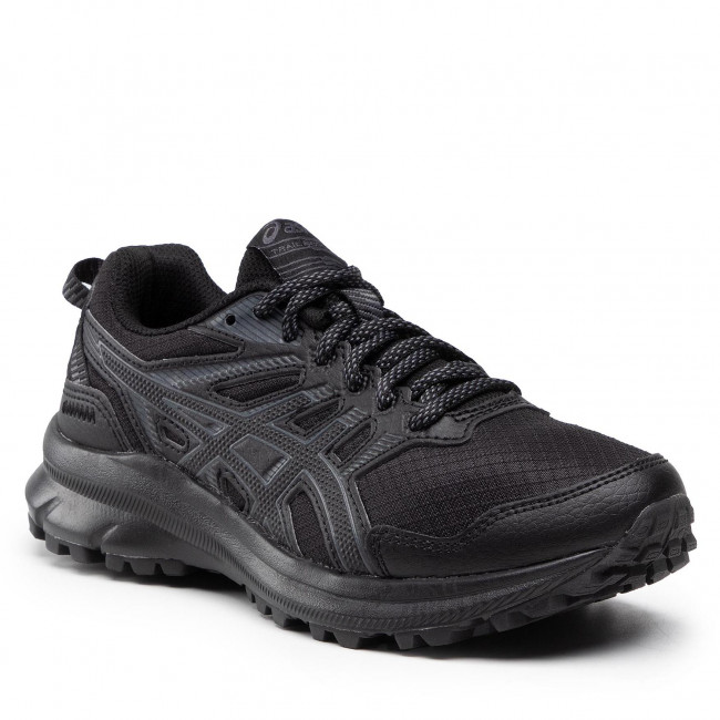 Buty ASICS - Trail Scout 2 1012B039 Black/Carrier Grey 002