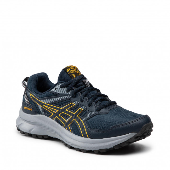 Buty ASICS - Trail Scout 2 1011B181 French Blue/Sunflower