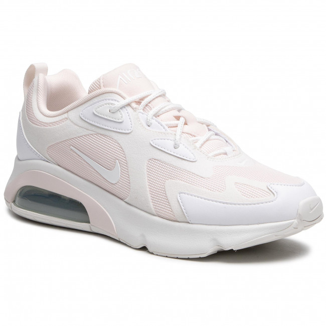Buty NIKE - Air Max 200 AT6175 600 Light Soft Pink/White