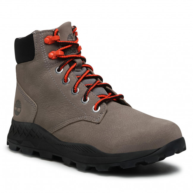 Trekkingi TIMBERLAND - Brooklyn 6 In Boot TB0A27QZF49 Medium Grey