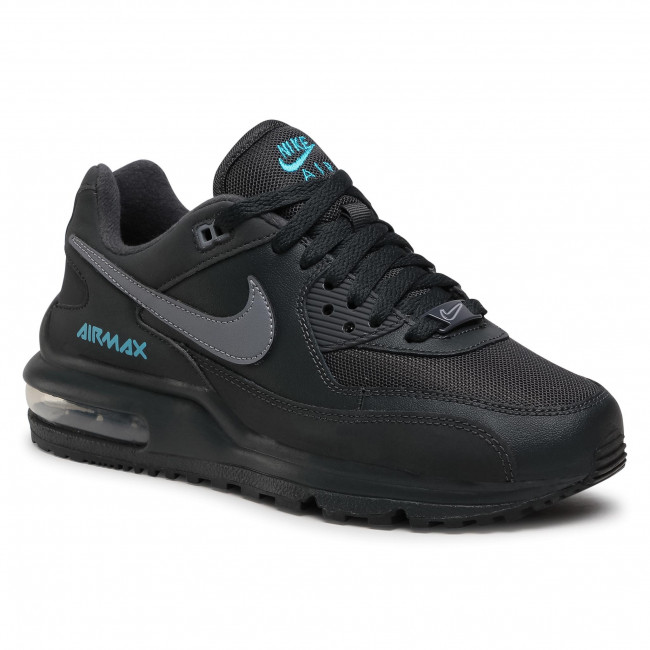 Buty NIKE - Air Max Wright Gs CT6021 001 Anthracite/Cool Grey