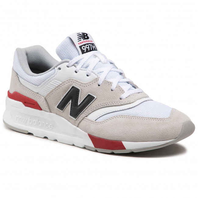 Sneakersy NEW BALANCE - CM997HVW Beżowy