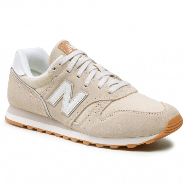 Sneakersy NEW BALANCE - ML373SO2  Beżowy
