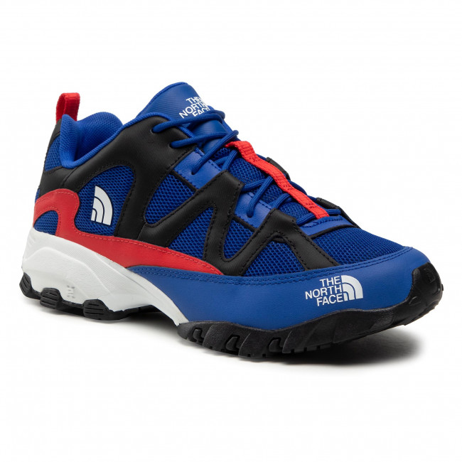 Trekkingi THE NORTH FACE - Archive Trail Fire Road NF0A4CETZ451 Tnf Blue/Horizon Red