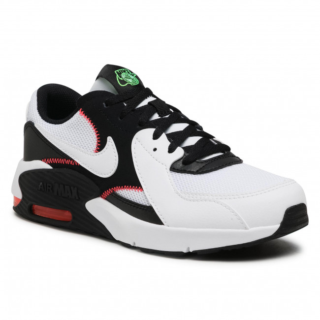 Buty NIKE - Air Max Excee CD6894 106 White/White/Black