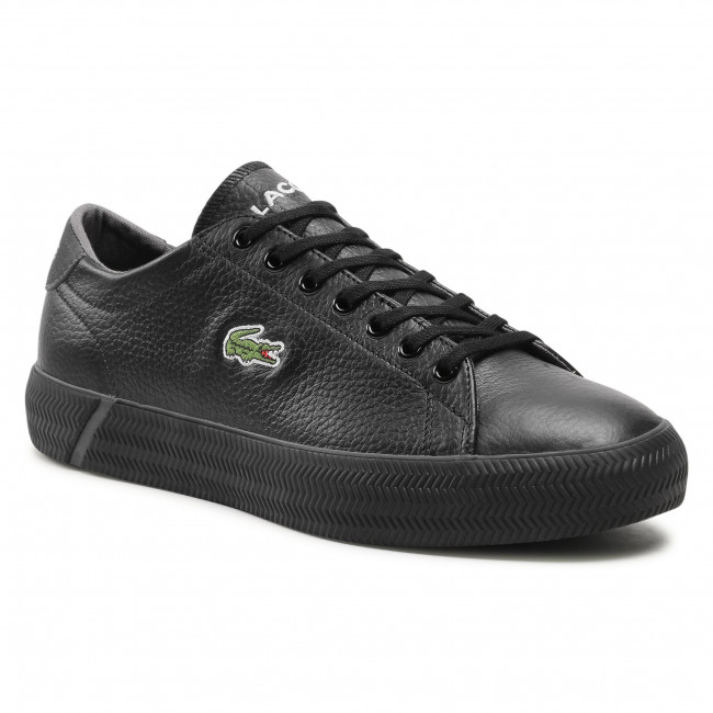 Sneakersy LACOSTE - Gripshot 0721 3 Cma 7-41CMA0011237 Blk/Dk Gry