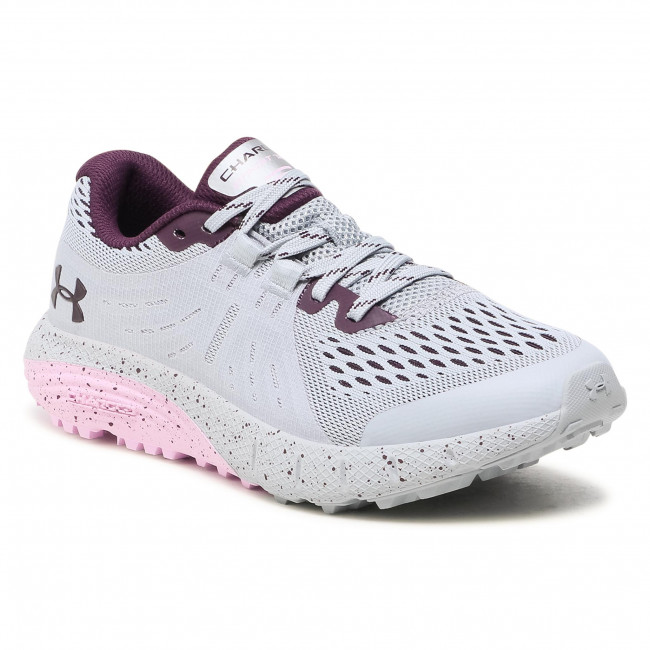 Buty UNDER ARMOUR - Ua W Charged Bandit Trail 3021968 Grey