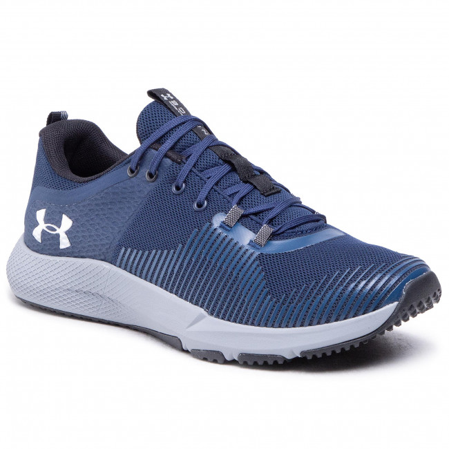 Buty UNDER ARMOUR - Ua Charged Engage 3022616-401 Nvy
