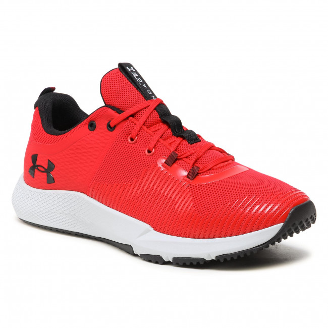 Buty UNDER ARMOUR - Ua Charged Engage 3022616-600 Red