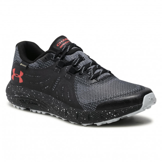 Buty UNDER ARMOUR - Ua Charged Bandit Trail Gtx GORE-TEX 3022784-004 Blk