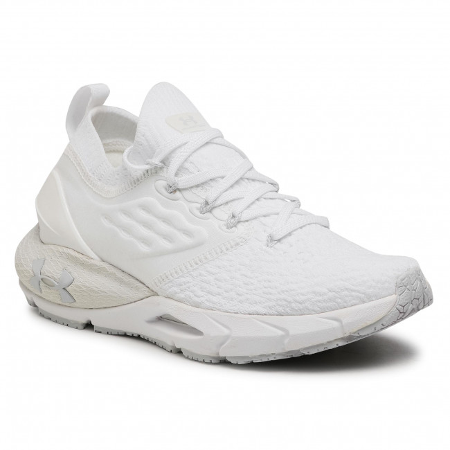 Buty UNDER ARMOUR - Ua W Hovr Phantom 2 3023021-100 Wht