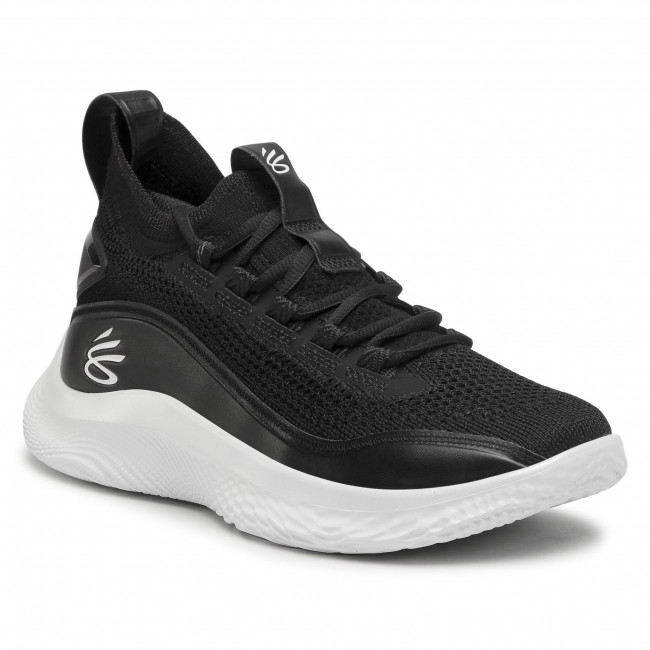 Buty UNDER ARMOUR - Curry 8 3023085-002 Blk