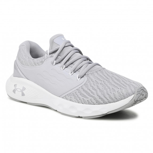 Buty UNDER ARMOUR - Ua Charget Vantage 3023550-102 Gry