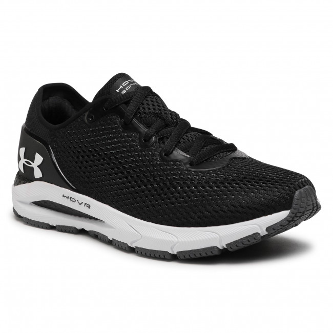 Buty UNDER ARMOUR - Ua W Hovr Sonic 4 3023559-002 Blk