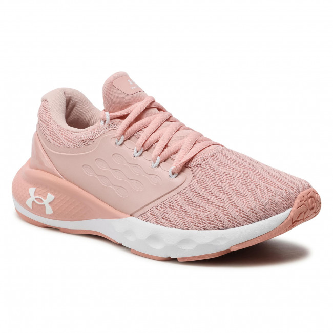 Buty UNDER ARMOUR - Ua W Charged Vantage 3023565-601 Pnk