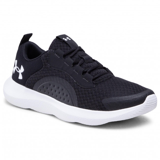 Buty UNDER ARMOUR - Ua Victory 3023639-001 Blk