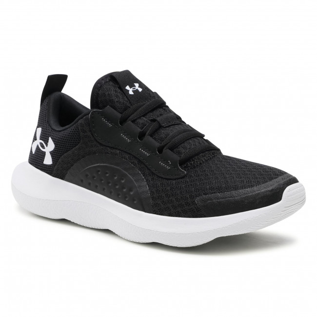 Buty UNDER ARMOUR - Ua W Victory 3023640-001 Blk