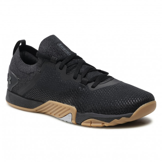 Buty UNDER ARMOUR - Ua Tribase Reign 3 3023698-001 Blk