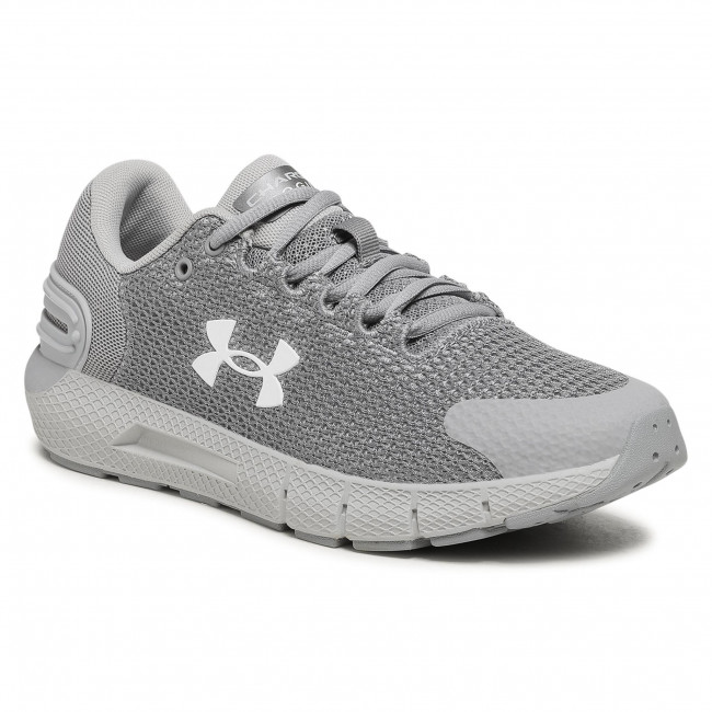 Buty UNDER ARMOUR - Ua Charged Rogue 2.5 3024400-102 Gry