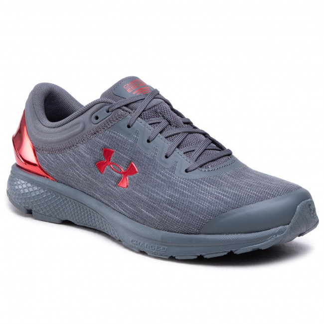 Buty UNDER ARMOUR - Ua Charged Escape 3 Evo Chrm 3024620-100 Gry