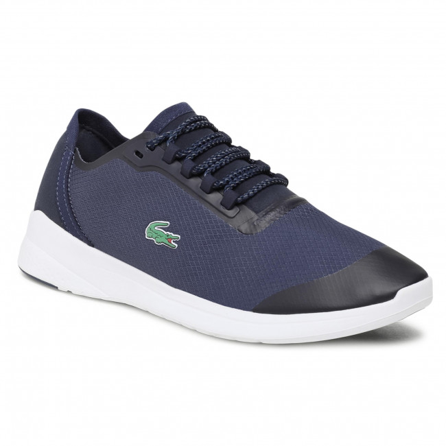 Sneakersy LACOSTE - Lt Fit 0721 1 Sma 7-41SMA0051092 Nvy/Wht