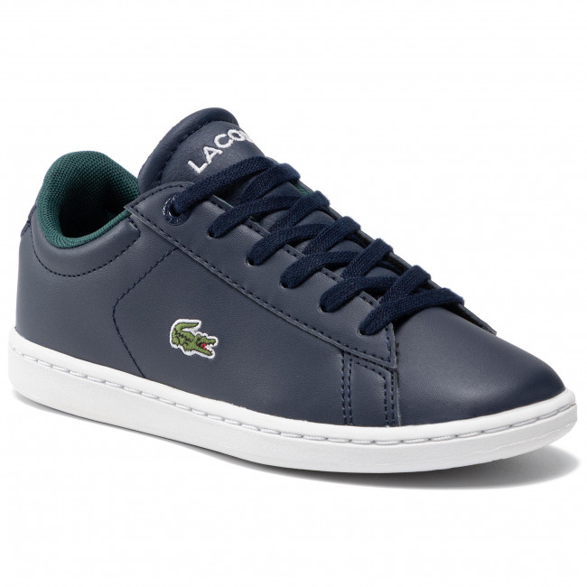 Sneakersy LACOSTE - Carnaby Evo 0721 1 Suc 7-741SUC0001092 Nvy/Wht