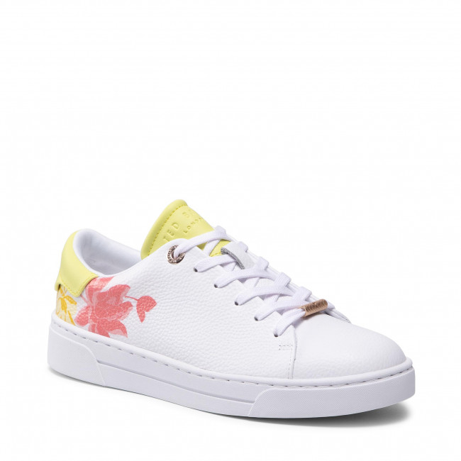Sneakersy TED BAKER - Keylie 255863 White