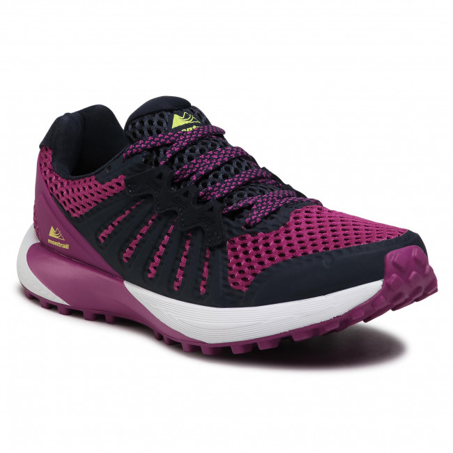 Buty COLUMBIA - Montrail F.K.T. BL0109 Abyss/Berry Jam 439