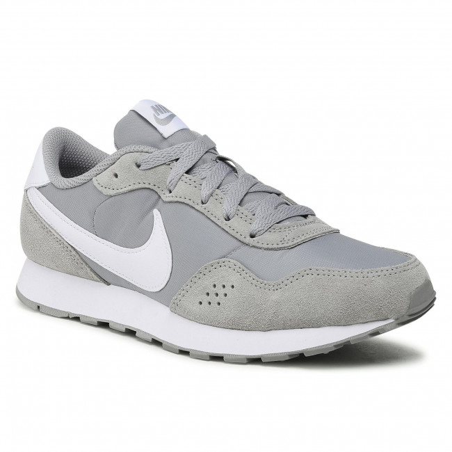 Buty NIKE - Md Valiant (Gs) CN8558 001 Particle Grey/White