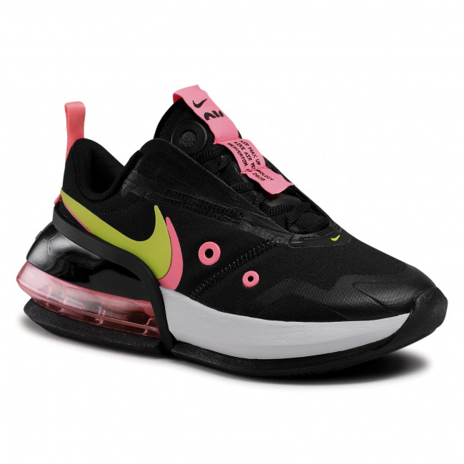 Buty NIKE - Air Max Up CW5346 001 Black/Cyber/Sunset Pluse/White
