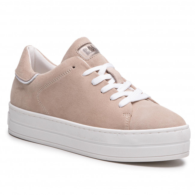 Sneakersy BULLBOXER - 987041E5C Beige/Taupe