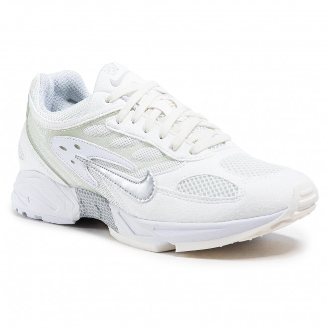 Buty NIKE - Air Ghost Racer AT5410 102 White/Pure Platinum/Sail