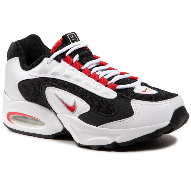 Buty NIKE - Air Max Triax CQ4250 100 White/Univeristy Red/Black